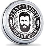 Best Beard Balm, All Natural Beard Balm Made with Pure Essential Oils, Will Condition and Revive...