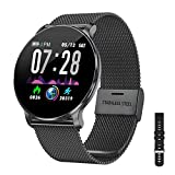 TagoBee TB11 Smartwatch Bluetooth IP68 Pulsera Inteligente Impermeable Reloj Movil HD Touch Screen...